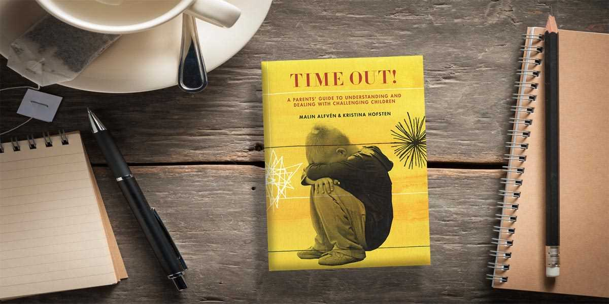 Time Out! A Parents' Guide