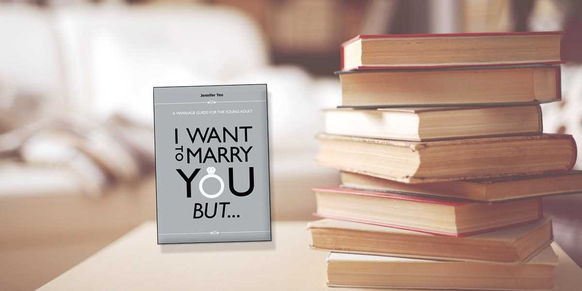 I Want to Marry You but... book cover