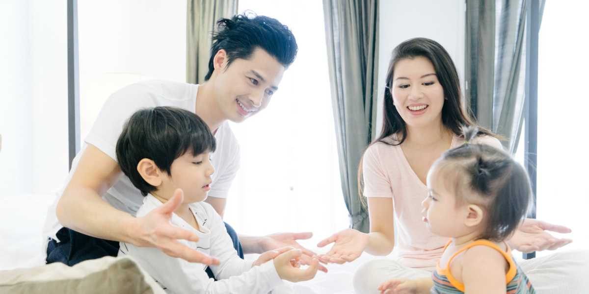 ways to spend more time your family families for life connect your kids every day