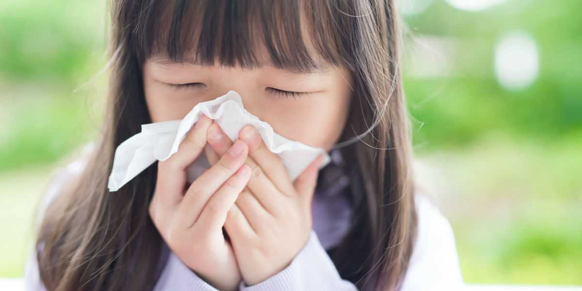 How Do You Prevent The Flu In Children