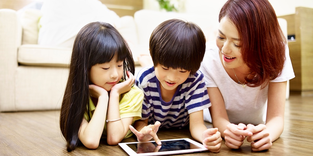 How to Make Screen Time a Beneficial Experience for Children