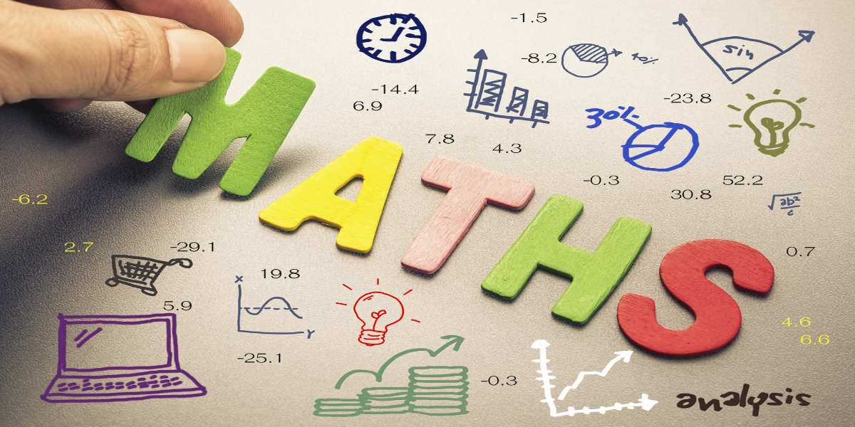 Fun with maths