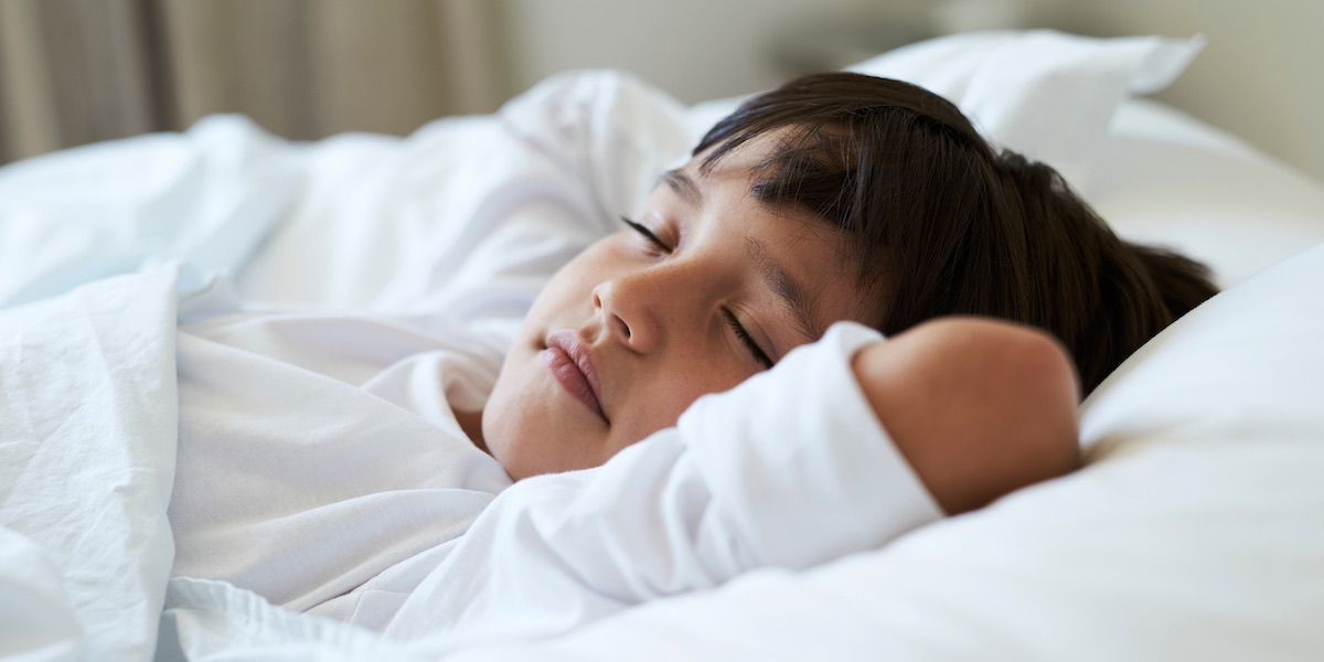 Get a Snooze Boost - 5 Tips to Help Your Kids Sleep Better