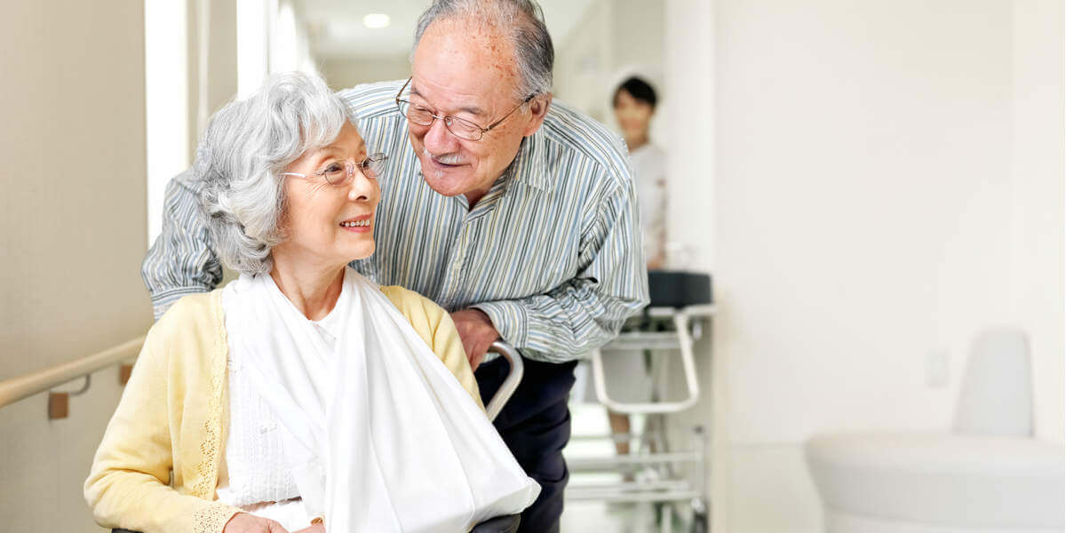 Improving Function for Elderly Fractures