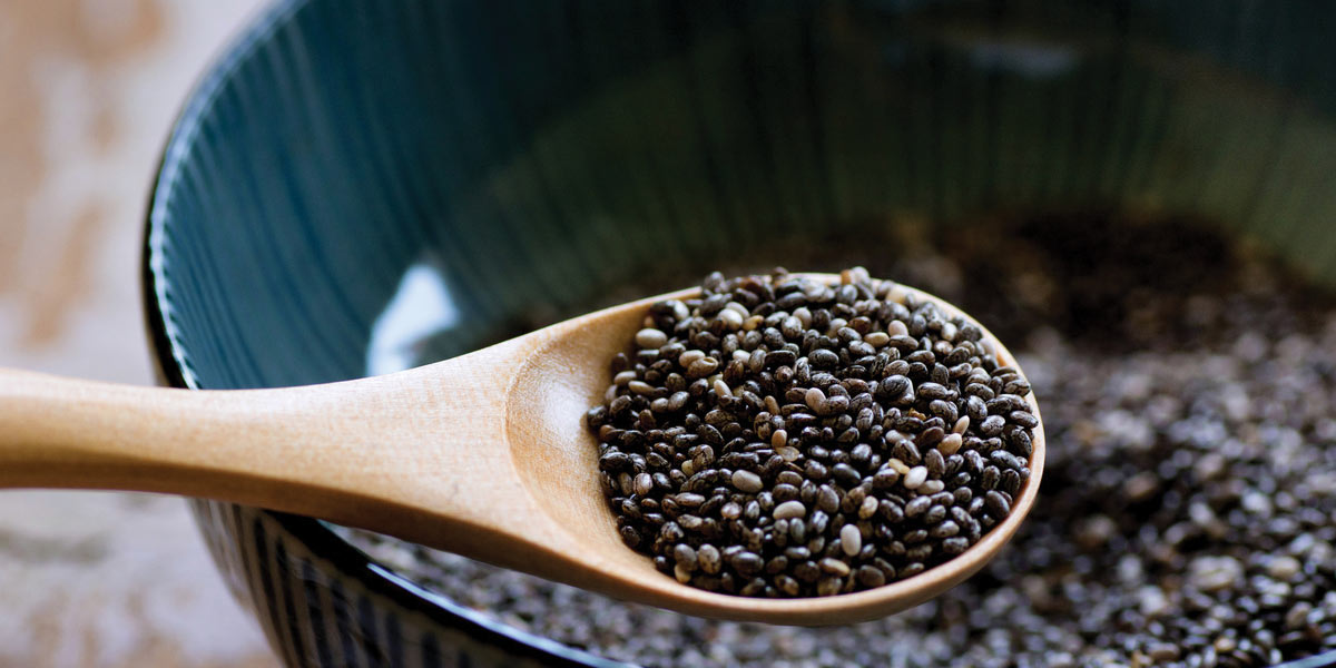 Are Chia Seeds a type of Superfood?