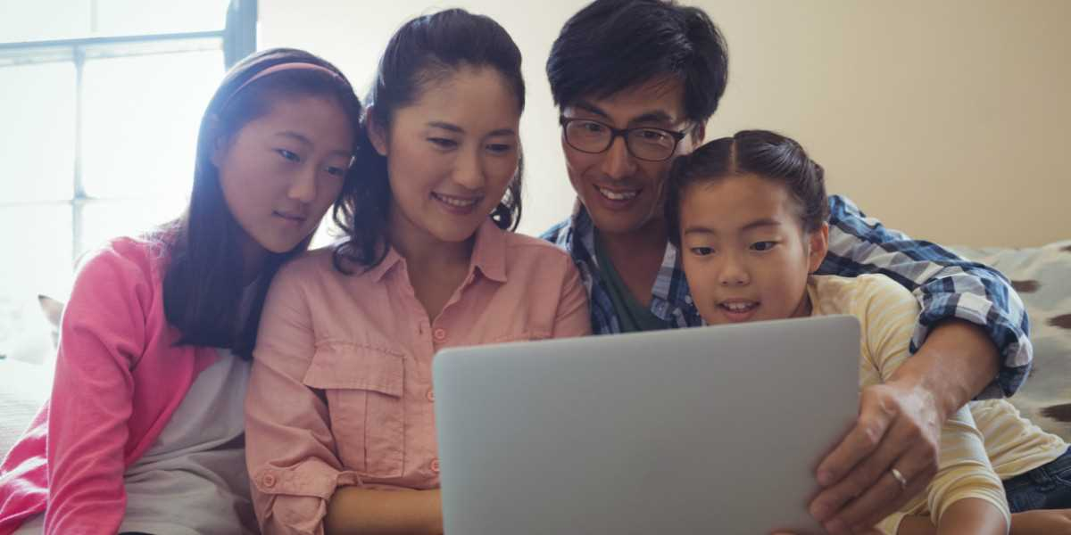 5 Ways Tech Helps Create Family Bonding Opportunities