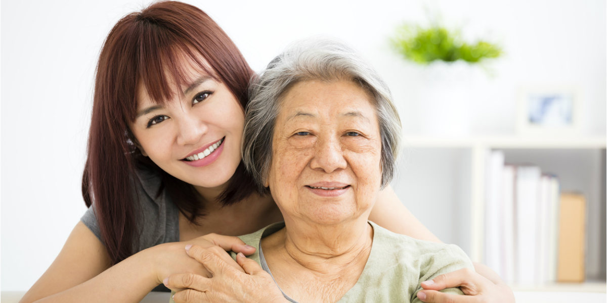 Caring for Seniors: A Caregiver's Guide to Emotional Readiness