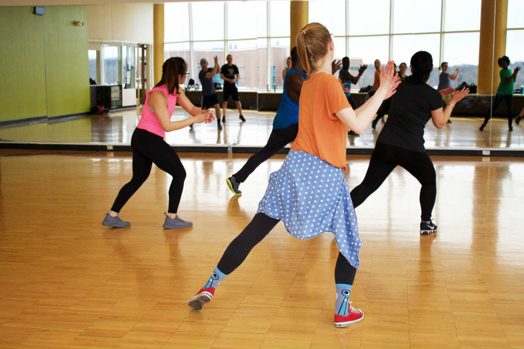 Sundays @the park Dance Fitness (Bollyrobics)