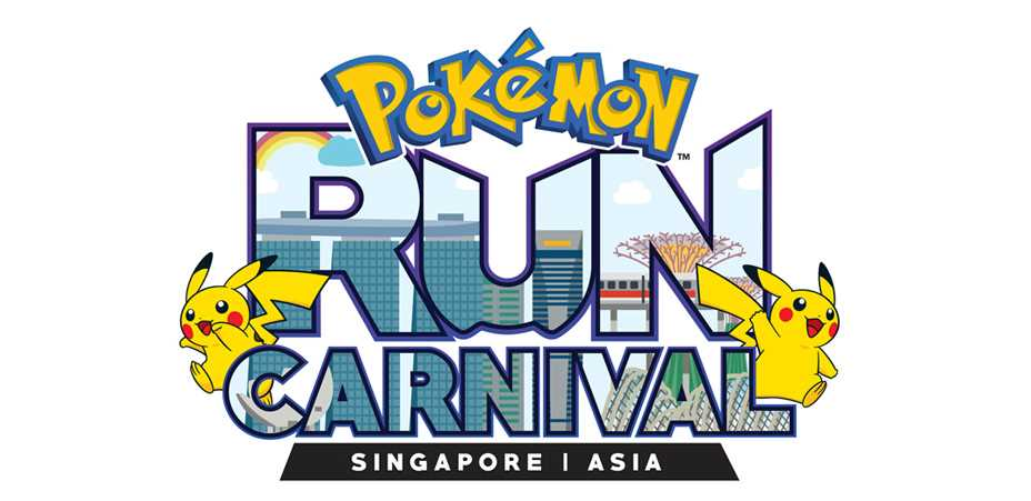 Pokemon Run Carnival