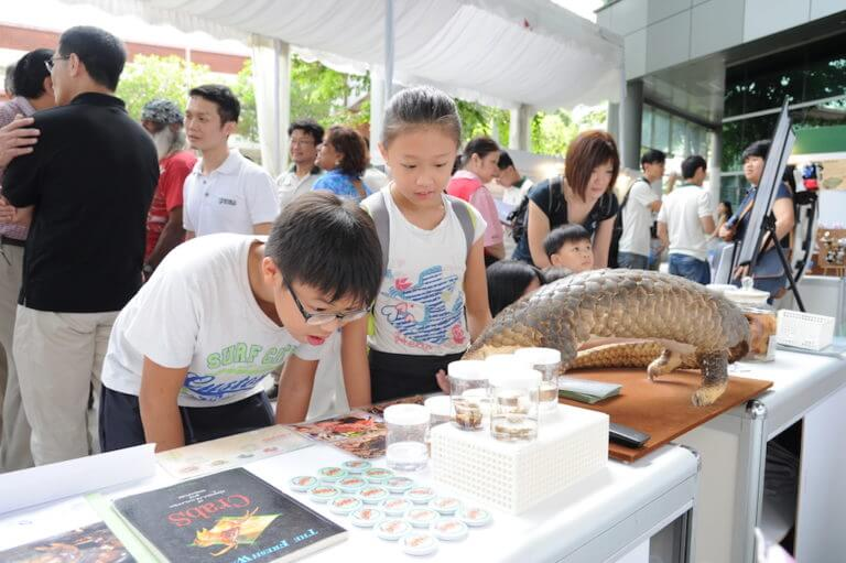 Biodiversity Week for Community