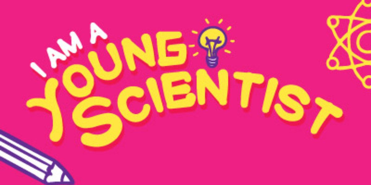 I Am A Young Scientist
