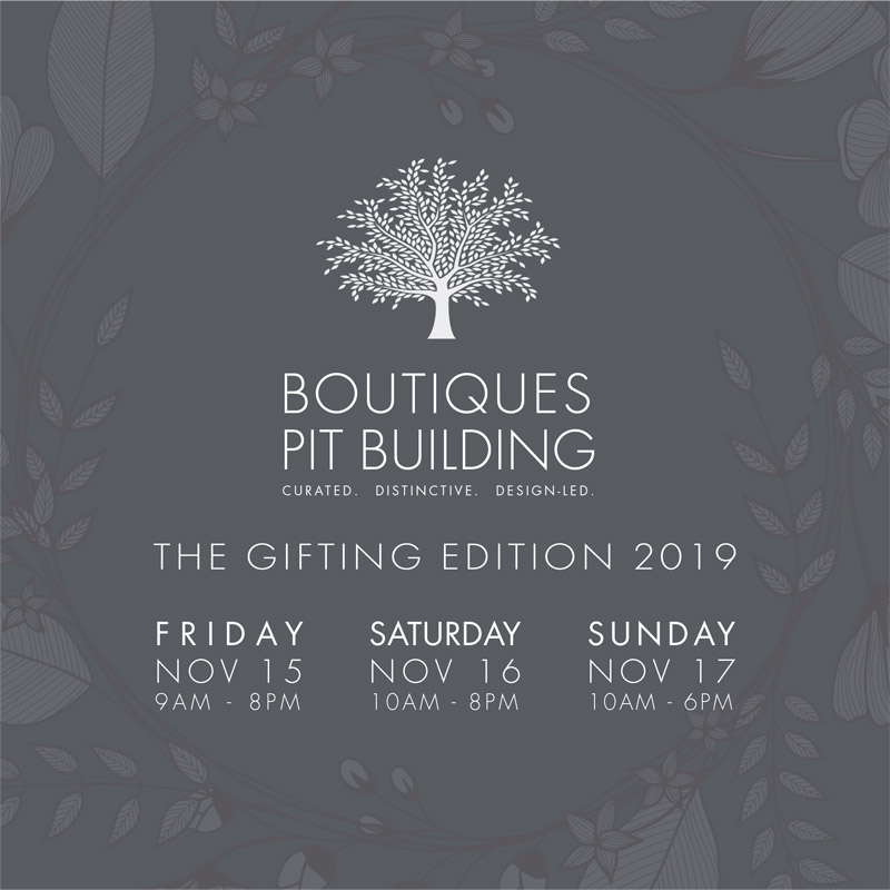 The Gifting Edition 2019