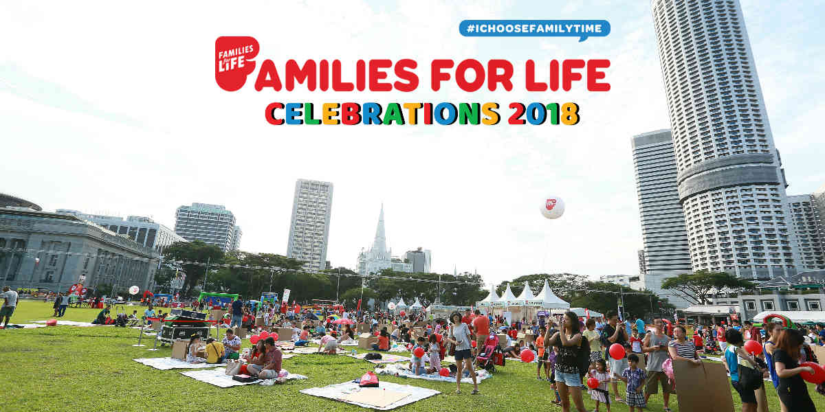 Families for Life Celebrations 2018