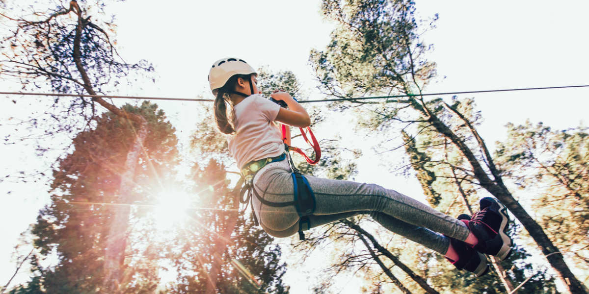 Taking Leap of Faith with Your Teen