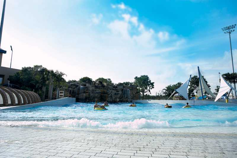 Wet And Wonderful Singapore 39 S Public Waterparks Families For Life
