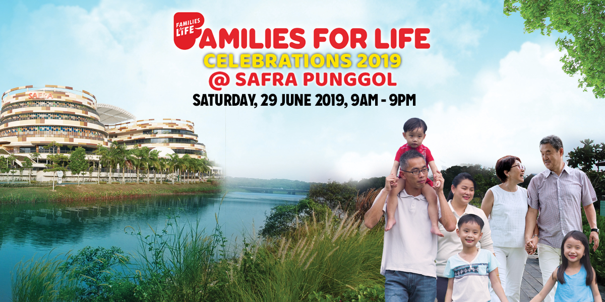 Families for Life Celebrations 2019