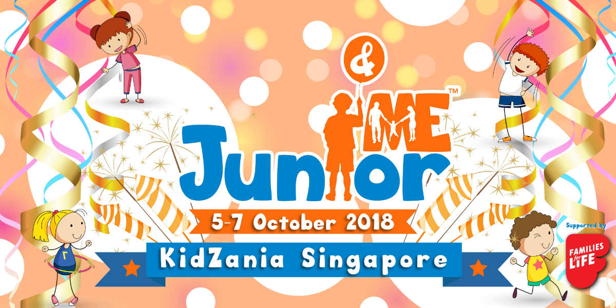 Junior & Me Race