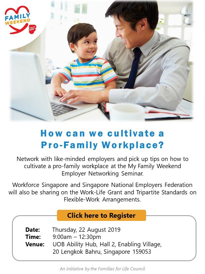 Employer Networking Seminar