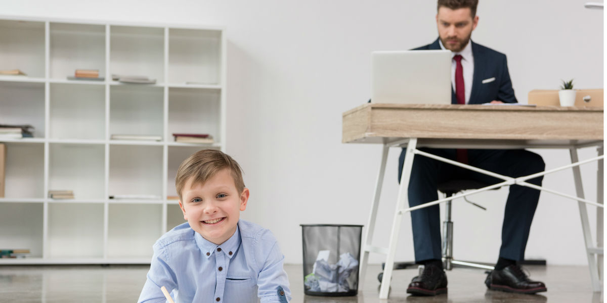 Winning Strategies For Family-Friendly Workplace